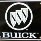 LP-008 Buick Logo Automotive License Plate