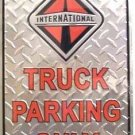 LGP-020 12 X 18 International Truck Parking Sign