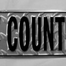 A-008 Chevy Country Arrow Sign