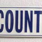 A-007 Ford Country Arrow Sign