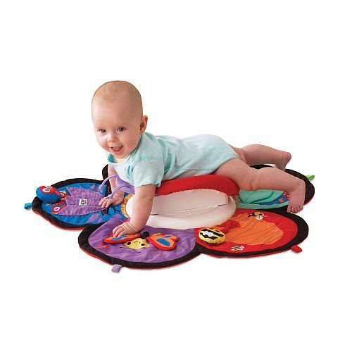 Lamaze Tummy time fun lady bug