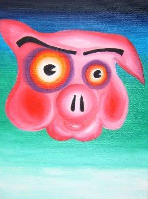 Pig Publication (Series 3) - THIS LITTLE PIGGY COLLECTION