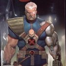 Marvel Comics Cable #1 Messiah Complex