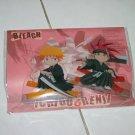 Bleach Ichigo Renji Anime Collectible Character Standee