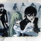 Code Geass Japan Anime Computer Mouse Pad Mousepad