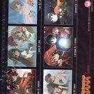 Shakugan No Shana Japan Anime Manga Calendar