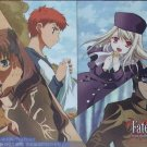 Fate Stay Night FSN Anime Computer Mouse Pad Mousepad