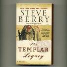 BERRY, STEVE - The Templar Legacy