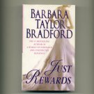 BRADFORD, BARBARA TAYLOR - Just Rewards