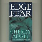 ADAIR. CHERRY - Edge of Fear
