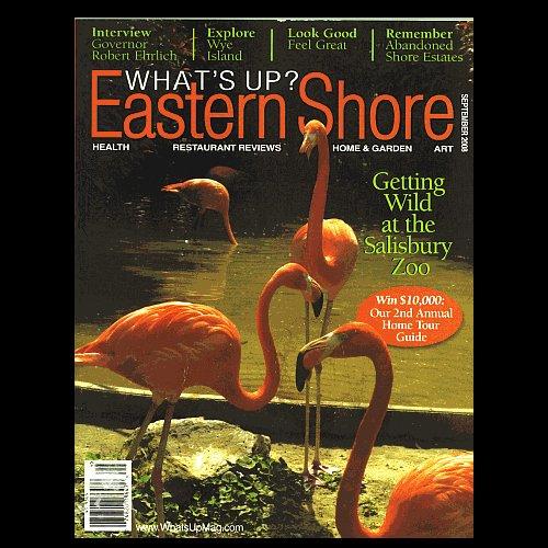 What�s Up? Eastern Shore � September 2008 - Good