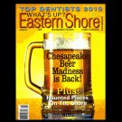 What's Up? Eastern Shore – October 2010 – VG+
