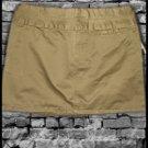 Old Navy Low Waist Mini Skirt - size 8 - S8G0004