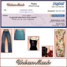 Anniversary Gift Certificate $25 - Urban Mash Boutique - Apparel & Accessories