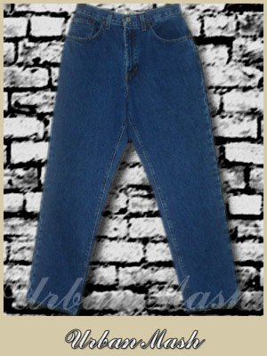 Womens GAP Classic Jeans RELAXED Fit - Size 8A - P8ASW0002