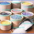 Lavendar Bath Salts One Full Pound Highly Aromatic