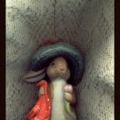 Beatrix Potter F. Warne Benjamin Bunny 1986 Ornament