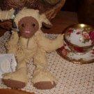 Grandmas Heart Erica Lamb Chenille Karen Drayne Shabby Cottage