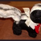 Ohio University Lil Stinker Vintage Skunk 1950s Antique