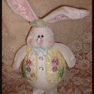 Darling Unbranded Long Legs Shabby Chic Rabbit