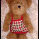 Boyds Baked With Love Teddy Bear Baker