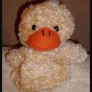 2003 Fourstar Group Inc.Yellow Chicken Hand Puppet