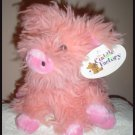 Cuddle Factory  Pink Mini Mop Top  Pig Darling Item No E05170
