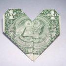 Creative Fold-ems - Secrets of the Heart $1
