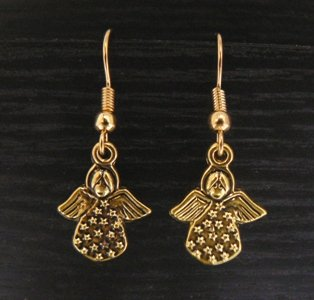 Made for an Angel Earrings � GP