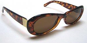 Versace 385A Col. 865 Sunglasses Rare, Vintage Sunglasses
