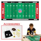 NFL® Licensed Finger Football™ Game Mat - Bills