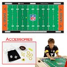 NFL® Licensed Finger Football™ Game Mat - Browns