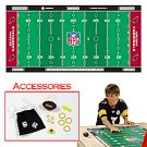 NFL® Licensed Finger Football™ Game Mat - Cardinals