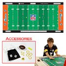 NFL® Licensed Finger Football™ Game Mat - Dolphins
