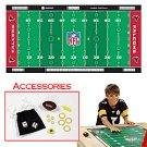 NFL® Licensed Finger Football™ Game Mat - Falcons