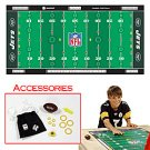 NFL® Licensed Finger Football™ Game Mat - Jets