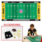 NFL® Licensed Finger Football™ Game Mat - Packers