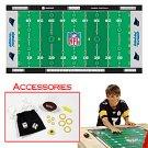 NFL® Licensed Finger Football™ Game Mat - Panthers