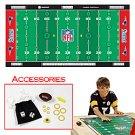 NFL® Licensed Finger Football™ Game Mat - Patriots