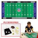 NFL® Licensed Finger Football™ Game Mat - Ravens