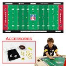 NFL® Licensed Finger Football™ Game Mat - Texans