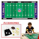 NFL® Licensed Finger Football™ Game Mat - Vikings