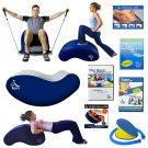 Bean Flex 10 Combo - Includes 3 Different Work-Out DVDs