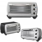 Euro-Pro Toaster Oven - TO161 - Remanufactured