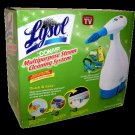 Lysol By Conair Multipurpose Steam Cleaning System