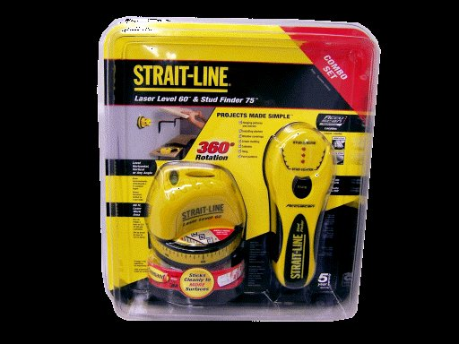 how to use a strait line laser level
