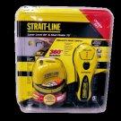 Strait-Line Laser Level 60 & Stud Finder 75 Combo Pack