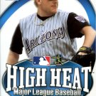 HIGH HEAT MAJOR LEAGUE BASEBALL 2004 for PC