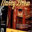 NANCY DREW - THE FINAL SCENE