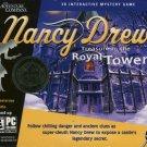NANCY DREW TREASURE IN ROYAL TOWER (IN JEWEL CASE)